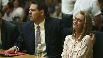 Michelle Carter was convicted in 2017 after urging her boyfriend to commit suicide.