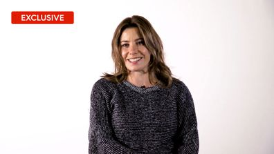 Brooke Satchwell as Miranda Gibson