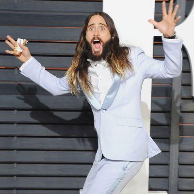 <p>Hollywood Jared Leto</p>