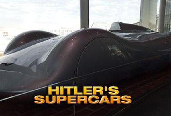 Hitler's Supercars