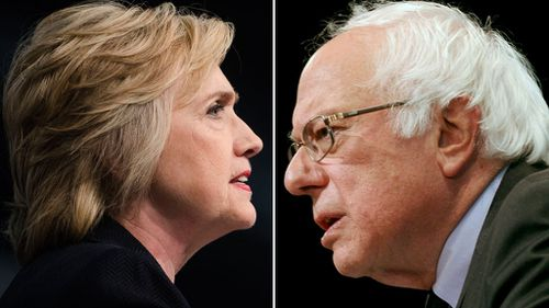 Bernie Sanders to join Hillary Clinton at campaign rally