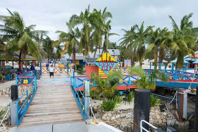 3. Coco Cay, the Bahamas