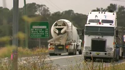 Western Sydney drivers face threat of new toll