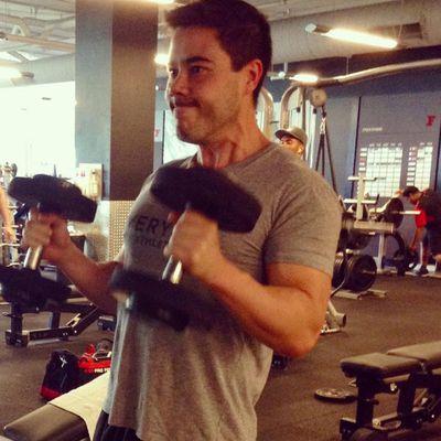 "<strong>Cameron Lau, owner of<a href=""https://www.instagram.com/everydayathletetraining/"">Everyday Athlete</a></strong>"