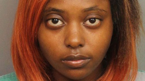 Manslaughter charge dropped against shot woman who lost fetus