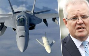 Government set to unveil $270b military defence plan to protect nation