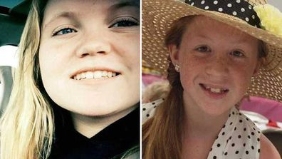 Teens filmed their suspected killer before he murdered them - 9Honey