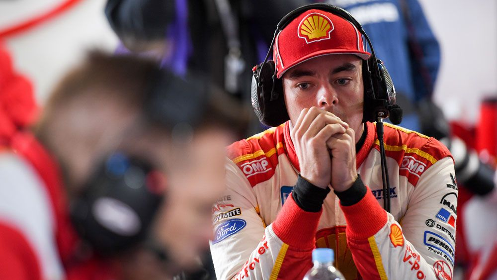 Ford Supercars' Scott McLaughlin's Bathurst 1000 dreams dashed again due to mechanical issues
