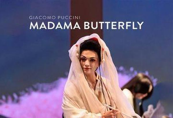 ROH: Puccini - Madame Butterfly