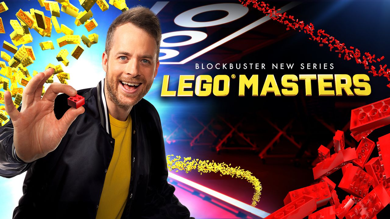 Watch Lego Masters 2019 Stream Live Or Watch Catch Up Tv 9now