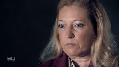 Denise lived in fear for her other children after the shocking murder of James.