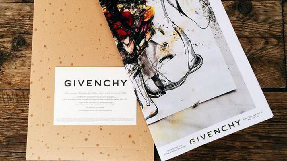 What you can expect from Givenchy during New York Fashion Week