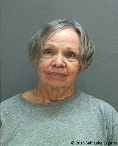 Wanda Barzee, now 72, will be paroled next Wednesday after a miscalculation of time served.