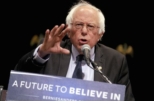 At 78-years-old, Bernie Sanders is the oldest candidate in the 2020 elections, with questions raised over whether he might be too old after suffering a heart attack last week.