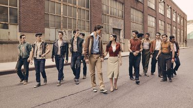 Biggest movies, 2021, West Side Story