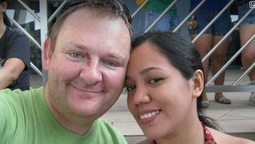 The Alstons from Sydney have been in the Philippines for over a year.
