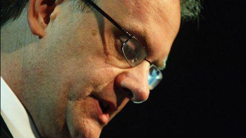 Former Labor leader Mark Latham. (Getty)
