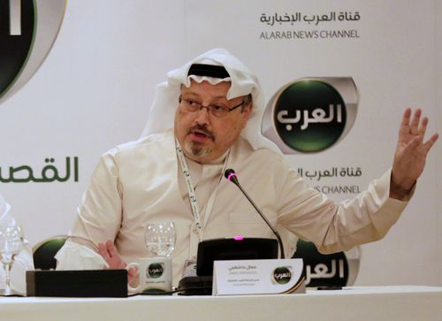 A week after the disappearance of journalist Jamal Khashoggi from Saudi Arabia's consulate in Istanbul, Turkey questions remain over his movements inside the building.