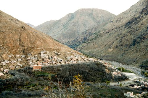 The bodies of Maren Ueland, from Norway and Louyisa Vesterager Jespersen, from Denmark, were discovered by two other hikers on Monday in the High Atlas Mountains.