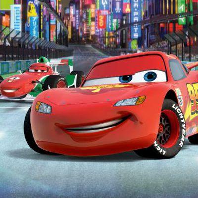 21. Cars 2