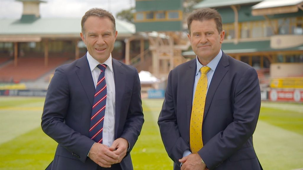 Nine experts discuss the opening Ashes Test