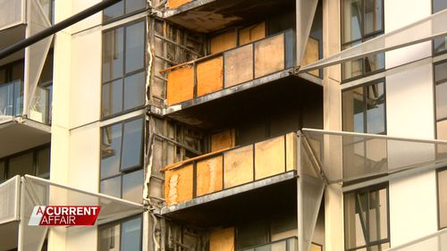 Across the country, there are thousands of buildings that have been assessed on their safety rating based on cladding materials - ranging from hospitals to government buildings to stadiums and private apartment buildings.