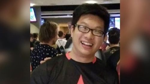 Sydney man Joseph Pham, 23, and 21-year-old woman from Victoria died in Napean Hospital, in Sydney's west, after suspected drug overdoses.