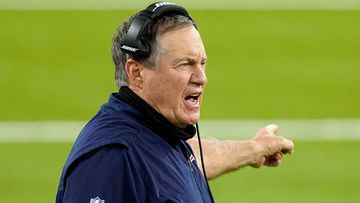 Bill Belichick has turned down the Presidential Medal of Freedom.