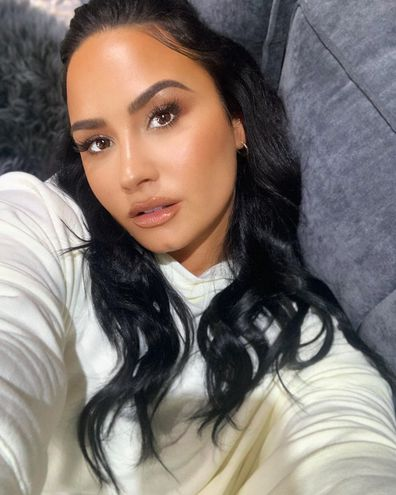 Demi Lovato, photo, Instagram
