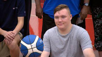 Fifteen-year-old basketballer suffers cardiac arrest on court