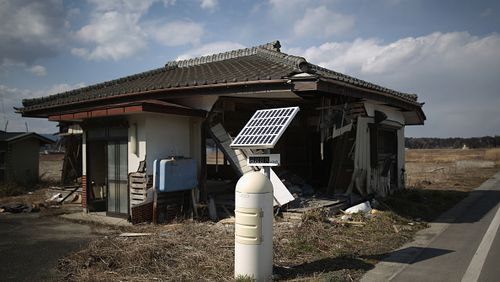 Newly found Fukushima plant contamination may delay cleanup as thousands still unable to return home