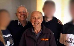 Perth grandfather dies in hospital after brutal random bashing