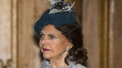 Queen Silvia has confirmed the news via the royal palace.