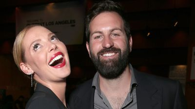 Katherine Heigl welcomes third child...as 2016's celeb baby boom continues into 2017
