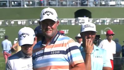 Marc Leishman makes flying start at the AT&T Byron Nelson