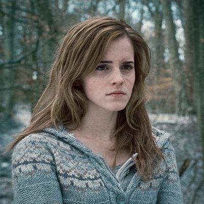 7. Emma Watson