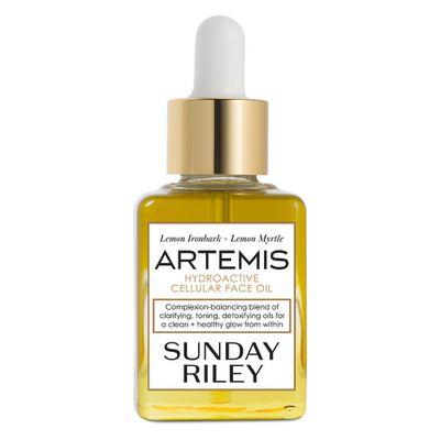 Sunday Riley Artemis Lipid Serum, $112.