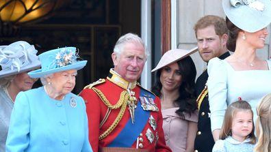 Queen Elizabeth line of succession