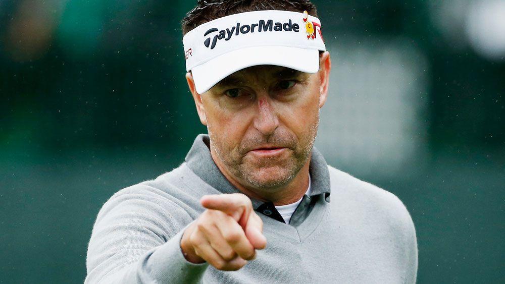 Australian golfer Robert Allenby shelves retirement