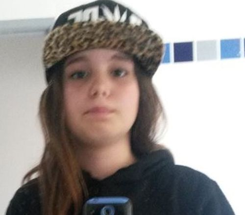 Police believe the 12-year-old may be in the Airlie Beach or Townsville areas. (Queensland Police)
