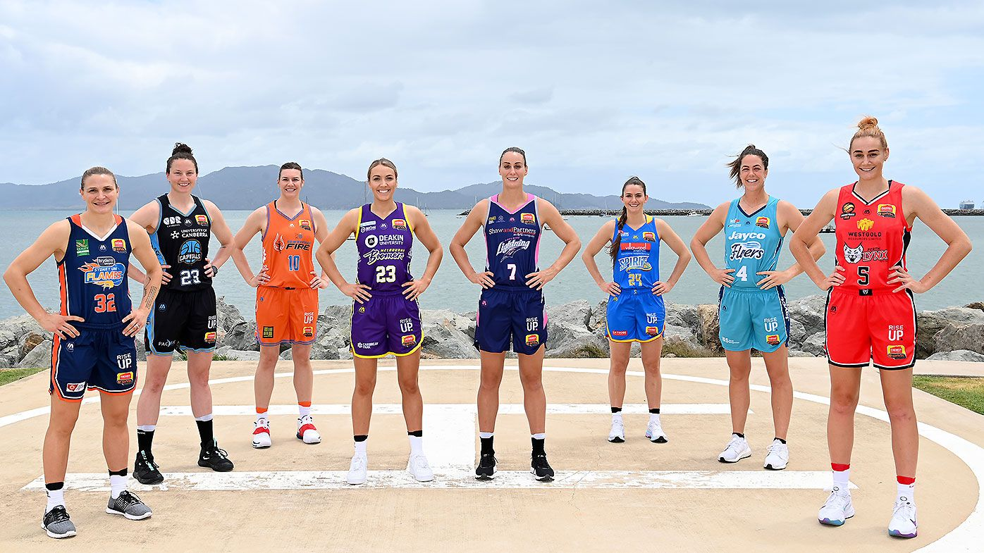 Basketball Australia signs off on first WNBL Collective Bargaining Agreement in 41-year history