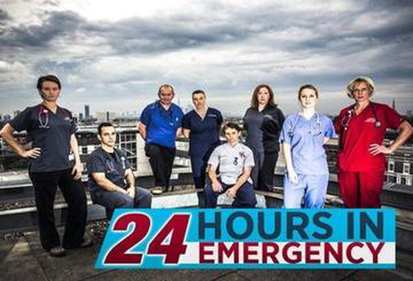 24 Hours in Emergency