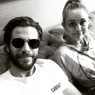 Miley Cyrus and Liam Hemsworth split after less than one year of marriage