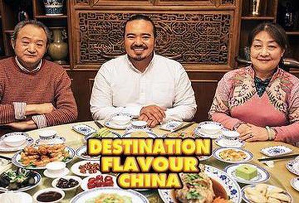 Destination Flavour China