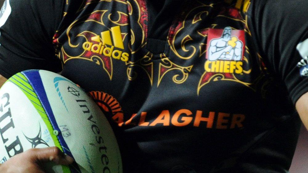 Chiefs (AAP)