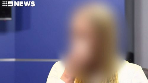 Police have made an arrest in the investigation into the 2013 sex assault of a young mother in North Melbourne.