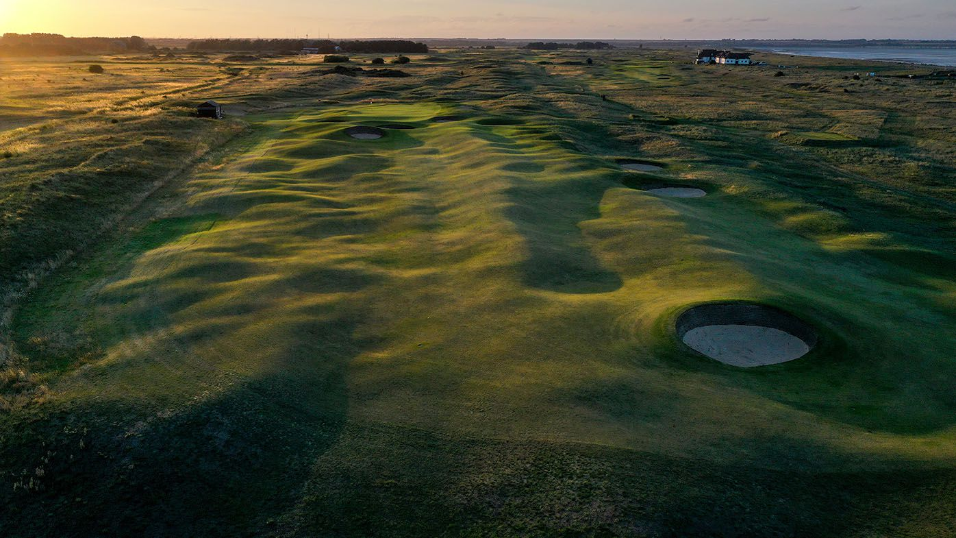 Open 2021: Why pros have a love-hate relationship with Royal St George's - mostly hate
