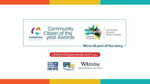 2021 Community Citizen Of The Year Awards