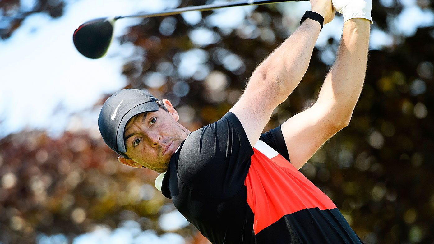 Rory McIlroy finds form before US Open tilt, bombs 371-yard monster drive at Canadian Open
