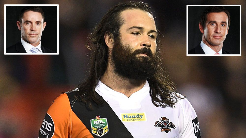 NRL expert tips and predictions round 8